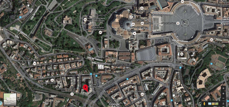 Mappa-Ufficio