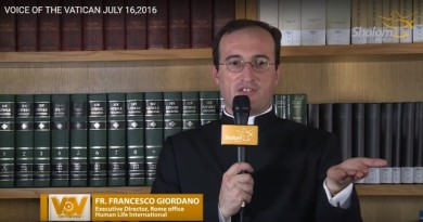 Don Giordano - Voice of Vatican (2)