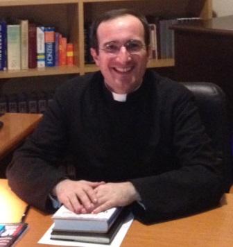 Don Francesco Giordano, Direttore di VUI Italia