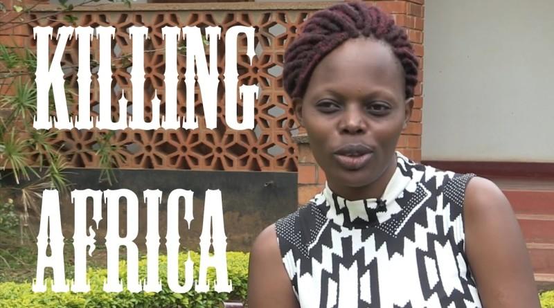 Killing Africa (Full Version) (BQ)