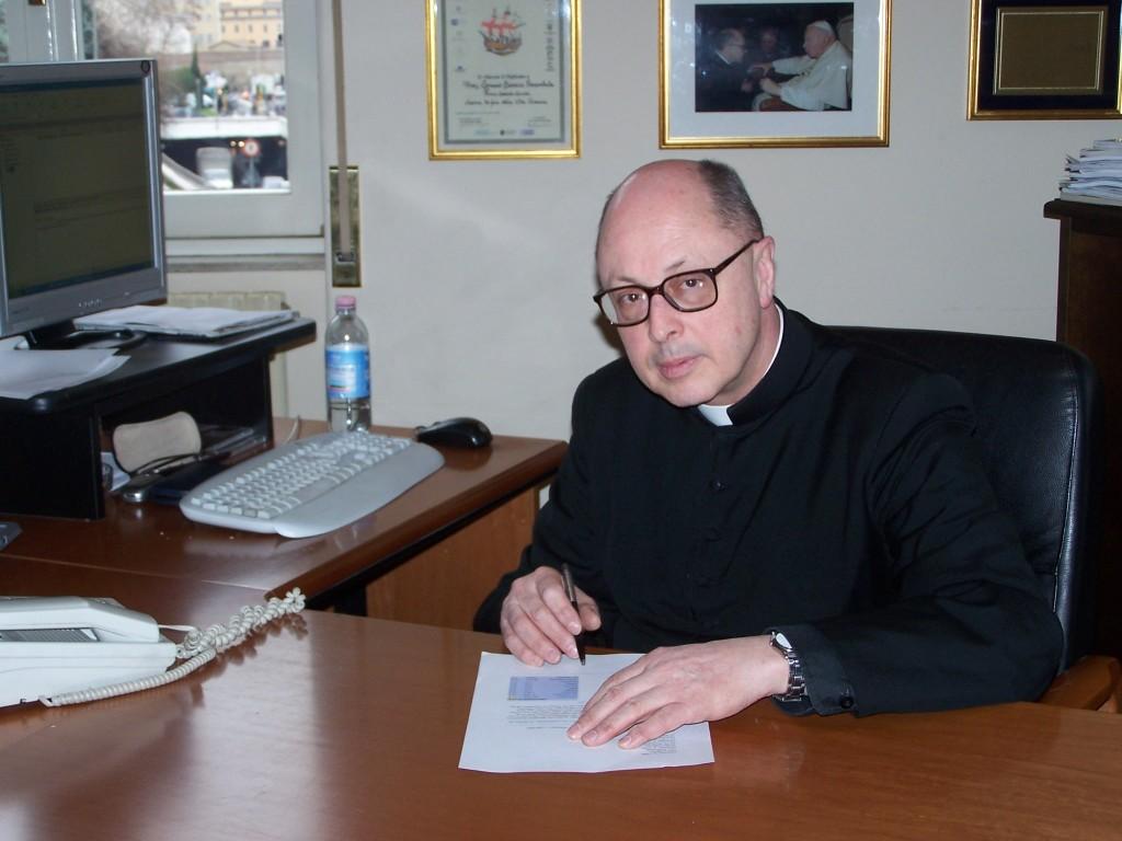 Mons. Ignacio Barreiro (9)