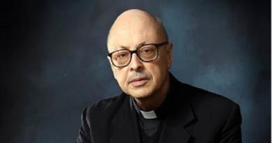 Mons. Ignacio Barreiro grande