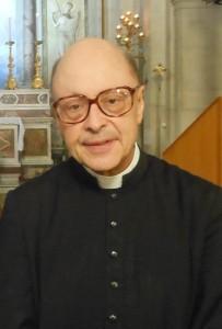 Mons. Ignacio Barreiro-Carambula