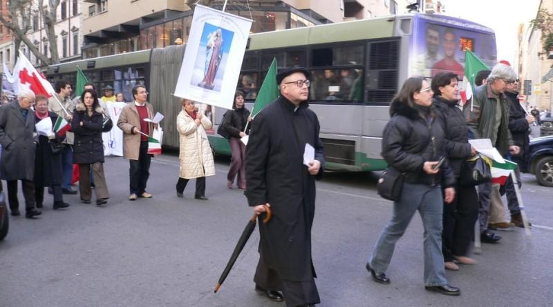 Elogio di Monsignor Ignacio Barreiro FOTO IN EVIDENZA