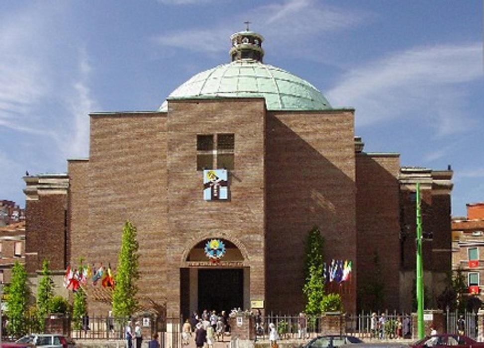 Oratorio San Michele Arcangelo