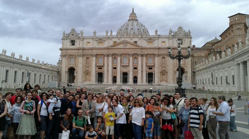 San Pietro _Charlie