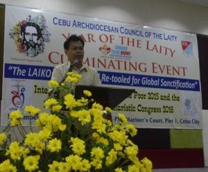 Dr. Bullecer Direttore VUI Filippine