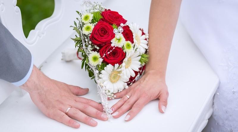 L'erosione del matrimonio