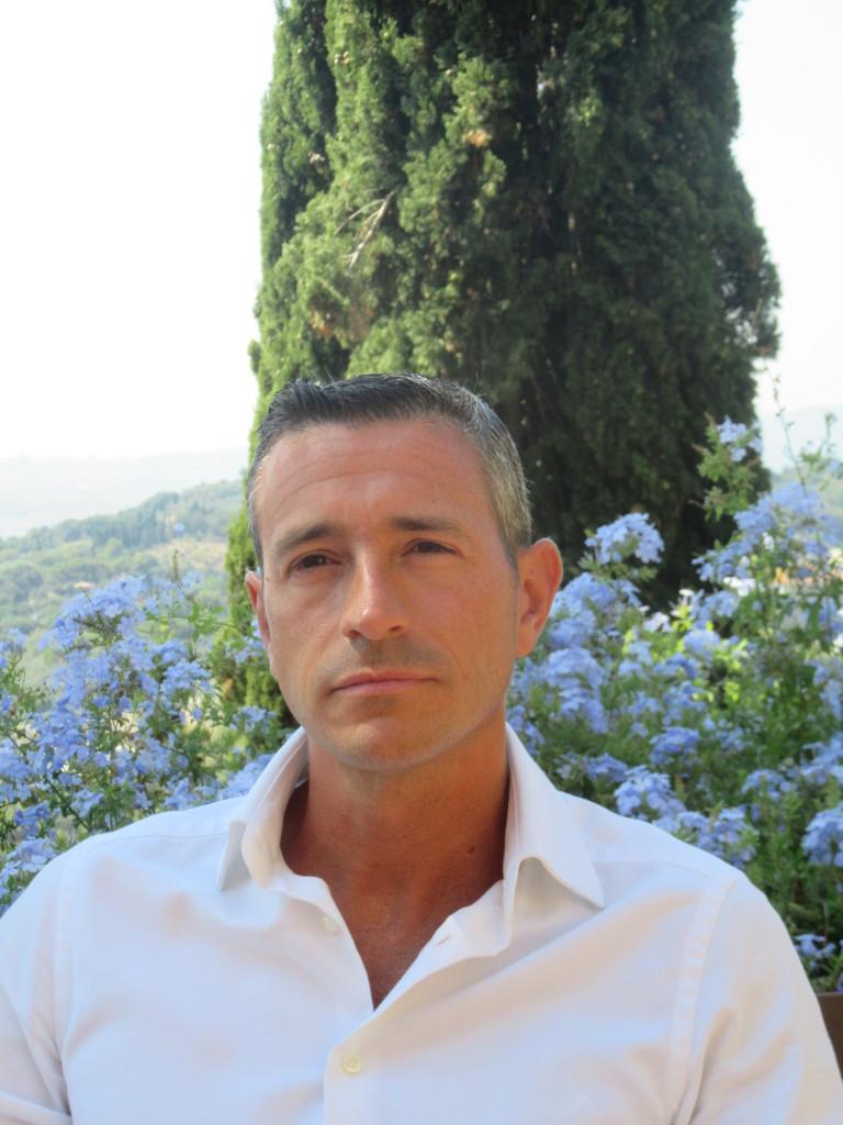 Il prof. Tommaso Scandroglio
