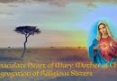 Preghiamo per Suor Maureen Cecil Iloka che è venuta a mancare