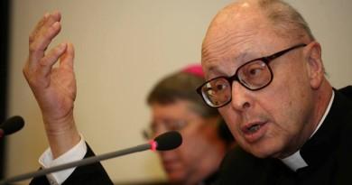 Il sacerdote è insostituibile nella predicazione del Vangelo della Vita - FOTO IN EVIDENZA