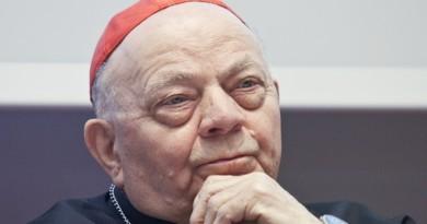 Lutto in Vaticano. Morto il cardinale Sgreccia, padre della bioetica cattolica