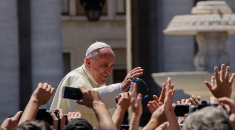 Ai medici Il Papa mai l eutanasia non perdetevi d animo per le incomprensioni