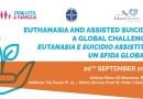 Eutanasia e suicidio assistito: una sfida globale