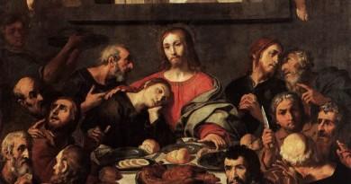 Incredibile verità emersa dal sondaggio condotto dal Pew Research Center sulla fede dei cattolici riguardo l'Eucaristia