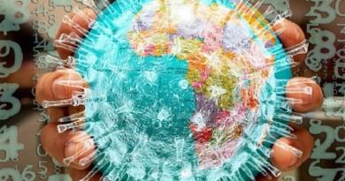 I globalisti e il coronavirus