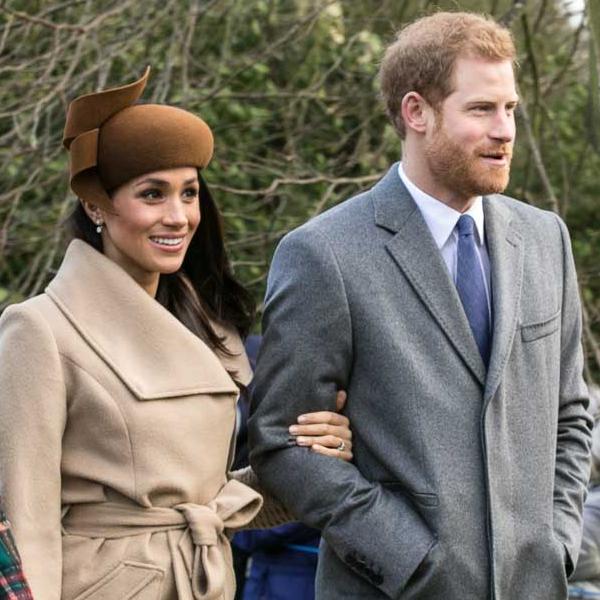 Il principe Harry e sua moglie hanno espresso la loro intenzione di non volere avere più figli a salvaguardia dell'ambiente