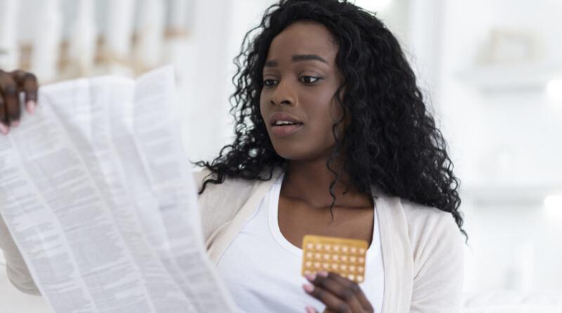 """""""Petizione sui contraccettivi ormonali"""": i veri effetti del controllo delle nascite con i metodi contraccettivi ormonali"""