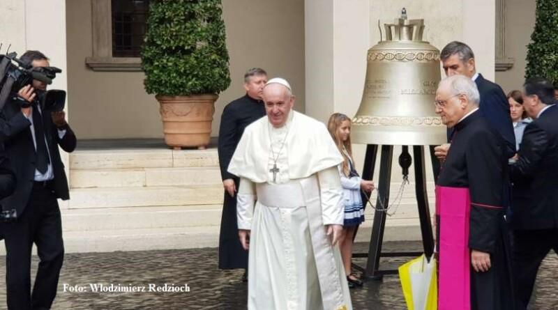 Papa - campana non nati