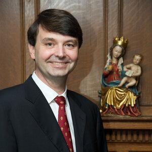 """Dr. Joseph Meaney, Presidente de """"The National Catholic Bioethics Center"""""""
